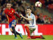 阿斯帕斯:从红牌先生、利物浦弃儿到扳平巴萨的西班牙射手王
