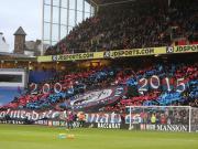 英国狂热的足球团体,让愈发安静足球场重新燥起来