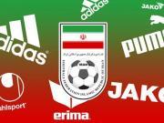 新队徽新品牌!伊朗国家队世界杯球衣即将浮出水面