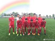 青训周报丨国青2-1险胜申花预备队,青超U19本轮综述
