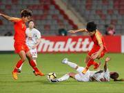 中国女足亚洲杯总结:与强队差距拉大,技战术打法不明确