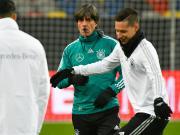 比赛多,德国公布世界杯后赛程