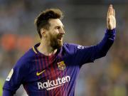 Mikel专栏:第8次在国王杯决赛出场,梅西有望追平传奇纪录
