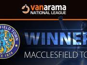夺冠,麦克斯菲尔德回归英乙