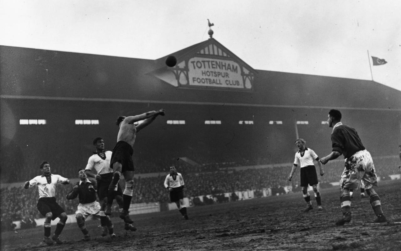 """1966年英格兰世界杯:足球重归故里,""""世纪谜"""