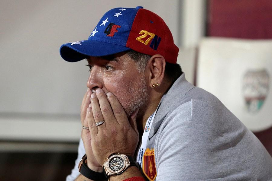 迪马:老马辞任阿联酋球队主帅