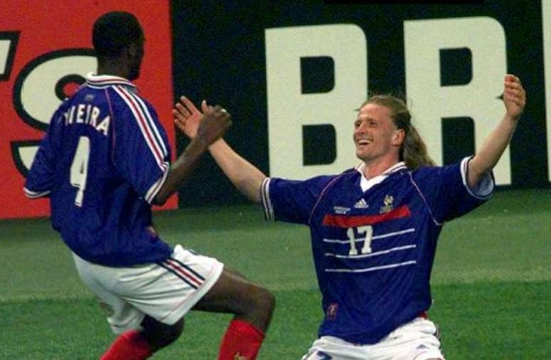 佩蒂特:法国队缺少灵魂;后悔曾经没去曼联踢