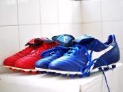 1994年世界杯足球鞋大盘点,群雄逐鹿美利坚