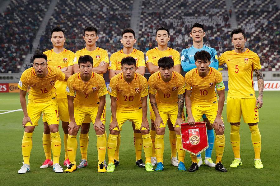 国足战亚洲杯,可能在多哈集训