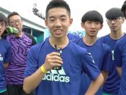 TANGO联赛北京站|北京星耀豪言拿总冠军,踢球风骚人更骚