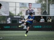 TANGO联赛北京站现场图集 | 用对足球的热情点燃北京城