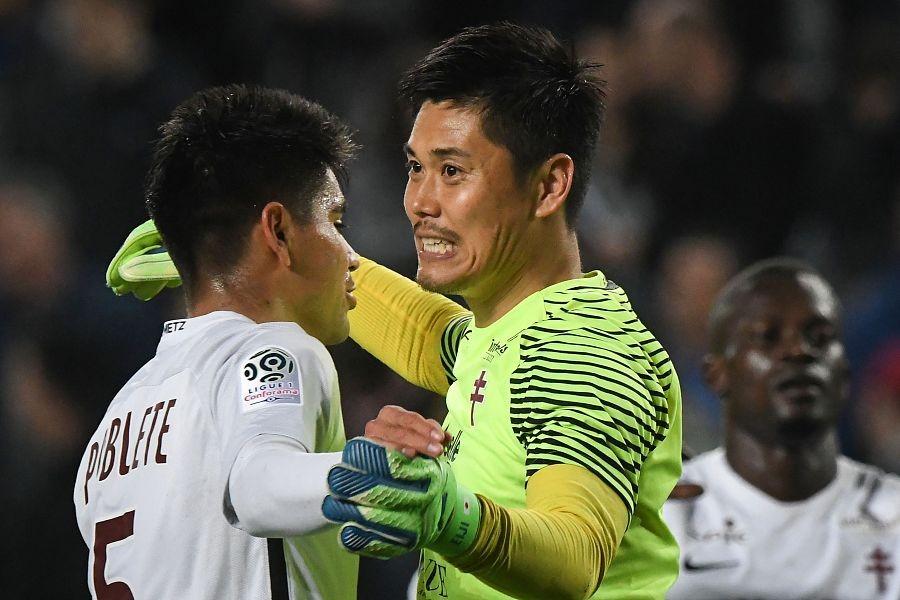 提前两轮,梅斯在法甲联赛降级