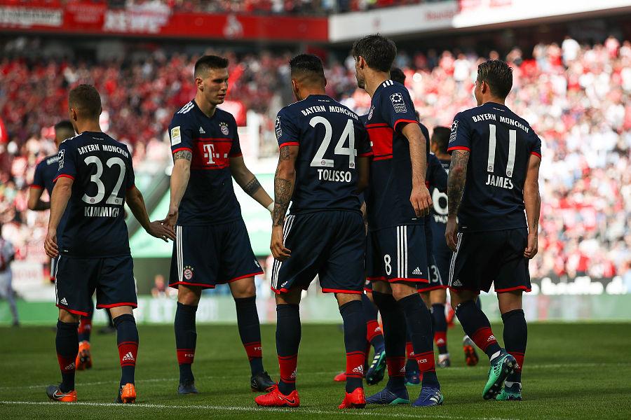 合作,日本足协与拜仁达成协议