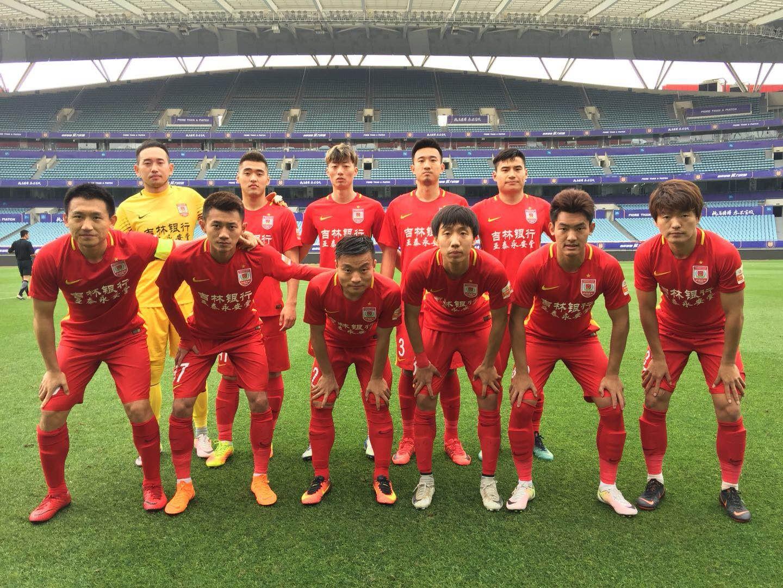 预备队第9轮:谭天澄破门 亚泰1比2憾负苏宁
