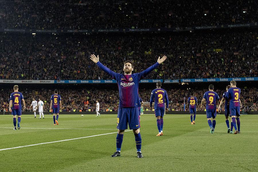 巴托梅乌:梅西还有时间拿欧冠