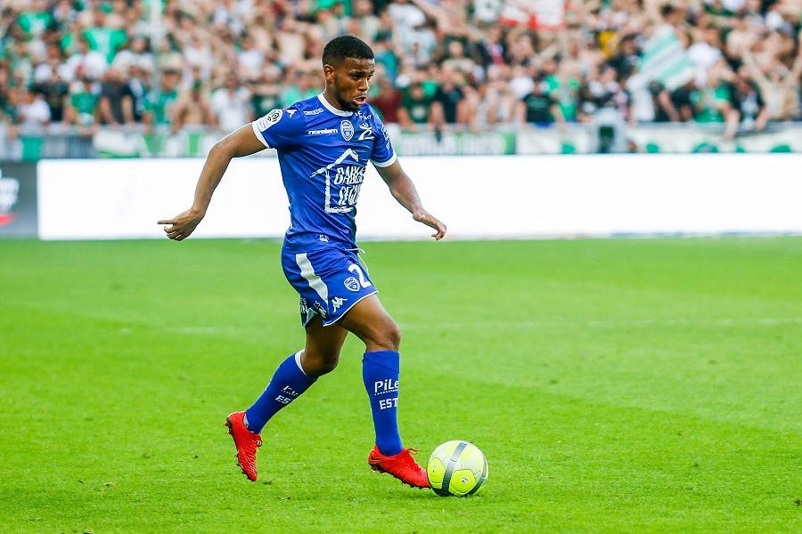 在接触,摩纳哥要法国U21国脚