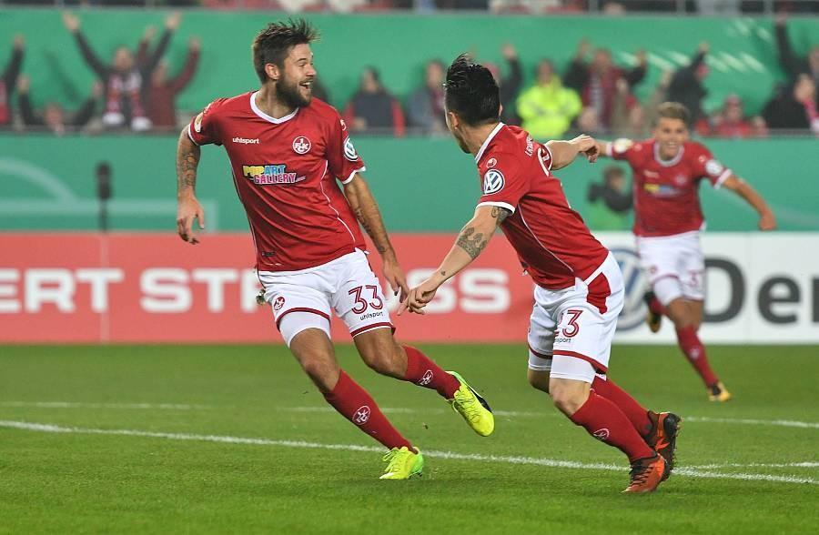 官方:劳滕免签葡萄牙体育前锋