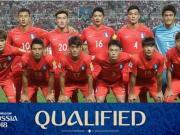 世界杯32强巡礼之韩国:背水一战的太极虎