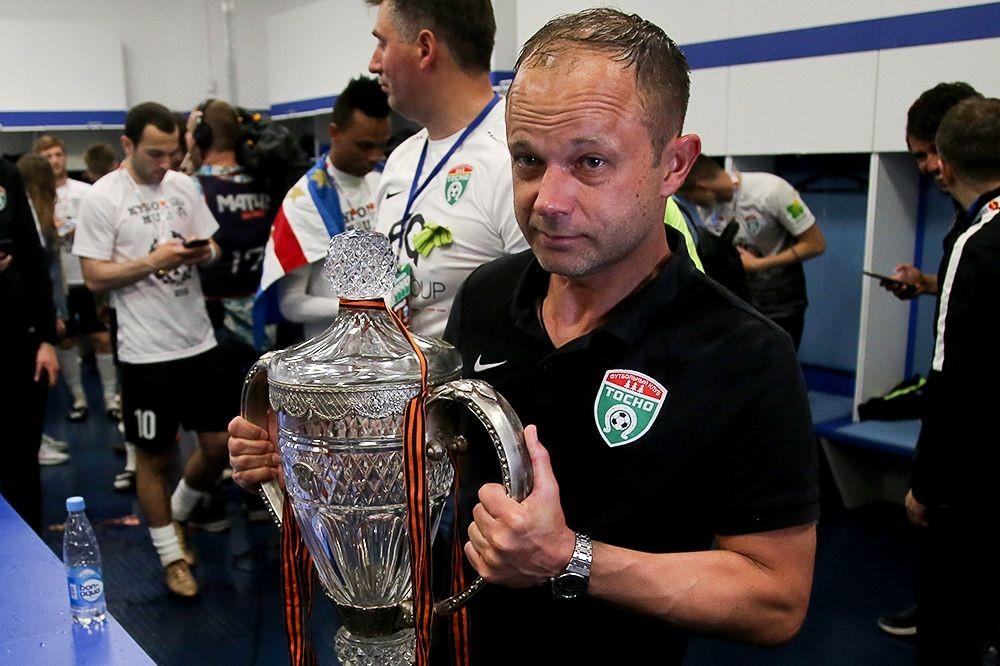 Mikel专栏:这支球队一个月前捧得俄罗斯杯,如今