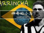 世界杯故事:失去贝利的巴西,还有一个无所不能的加林查