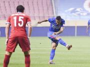 比赛集锦:上海绿地申花 2-1 重庆斯威
