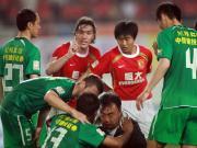 永不服输、勇于争取,我们怎样解读这支北京国安?
