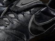 全黑配色Nike Premier II足球鞋谍照曝光