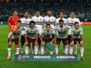世界杯32强巡礼之墨西哥:阿兹特克雄鹰盼遂凌云志