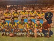 世界杯故事:球王贝利横空出世,巴西重拾Ginga之魂