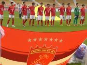 恒大U17国际冠军杯观察——中国足球到底为什么不行?