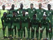 世界杯32强巡礼之尼日利亚:年轻雄鹰期盼重温黑马梦