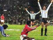 1978世界杯阿根廷夺冠前赢下的关键一战,背后竟是政治操纵?