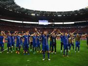 世界杯32强巡礼之冰岛:凛冬之战吼,维京之野望