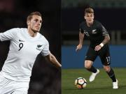 国之魂,新西兰国家队2018主客场球衣发布