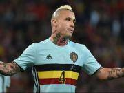 纳因戈兰:我退出比利时国家队
