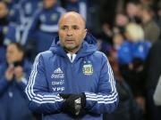 阿根廷世界杯23人大名单:梅西领衔,伊卡尔迪落选