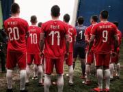 PUMA发布塞尔维亚国家队2018世界杯主场球衣