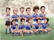 世界杯故事:金童罗西的救赎,小组三连平的世界冠军