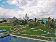 俄罗斯球场巡礼⑤:萨兰斯克莫尔多维亚竞技场