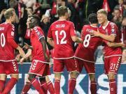 世界杯32强巡礼之丹麦