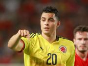 哥伦比亚媒体曝光世界杯23人名单:莫雷诺落选