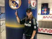 想去现场看欧冠决赛?皇马女球迷在基辅的遭遇让你怀疑人生