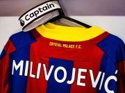恭喜米利沃杰维奇入选塞尔维亚征战世界杯的27人名单!
