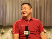 专访马明宇:谁当队长02国足都能打入世界杯