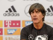 勒夫:梅罗之中我会选梅西进我的国家队,因为他更全面