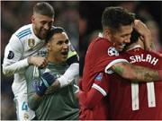 """""""数说""""决赛:皇马和利物浦的优势与劣势何在?"""