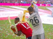 博阿滕:诺伊尔是世界最佳门将