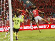 卓尔0-1客负梅县终止联赛10轮不败,叶伟超头球立功