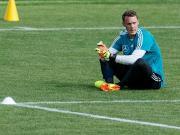 勒夫:如果诺伊尔去世界杯,那他会是一号门将