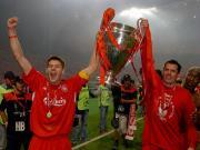 卡拉格:05年欧冠决赛后,我去米兰更衣室拿了马尔蒂尼的球衣